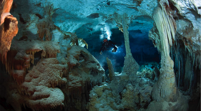 Speleogenesis: How were caves and cenotes formed?