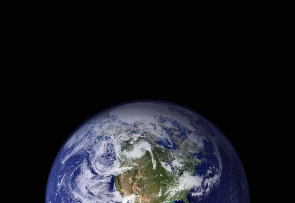 Química líquida: El agua en el planeta Tierra