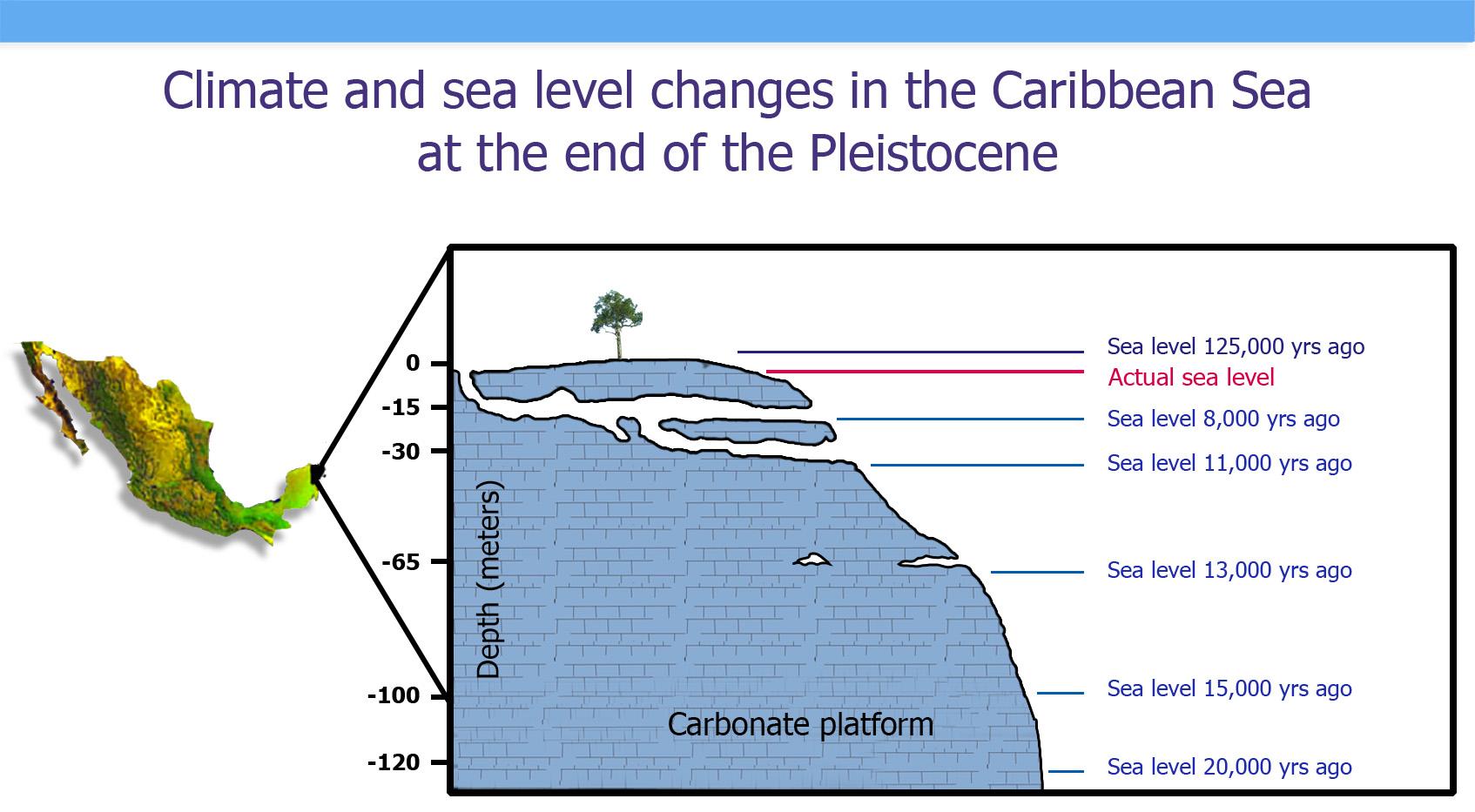 Caves Environmental Biogeochemistry