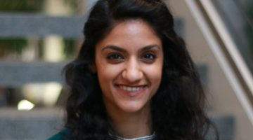 Kritika Nayar