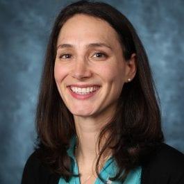 Carolyn Foster, MD, MSHS