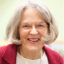 Jane L Rankin