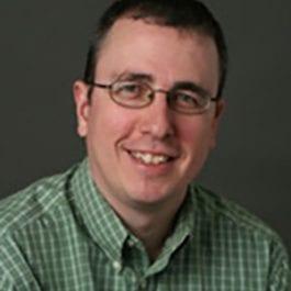 M Geoffrey Hayes, PhD