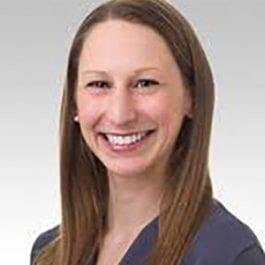 Courtney Blackwell, PhD