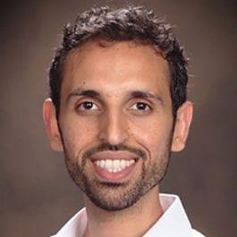 Nabil Alshurafa, PhD