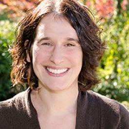 Tina Grieco-Calub, PhD