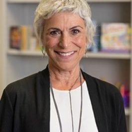 Sandra Waxman