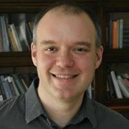 Matt Goldrick, PhD