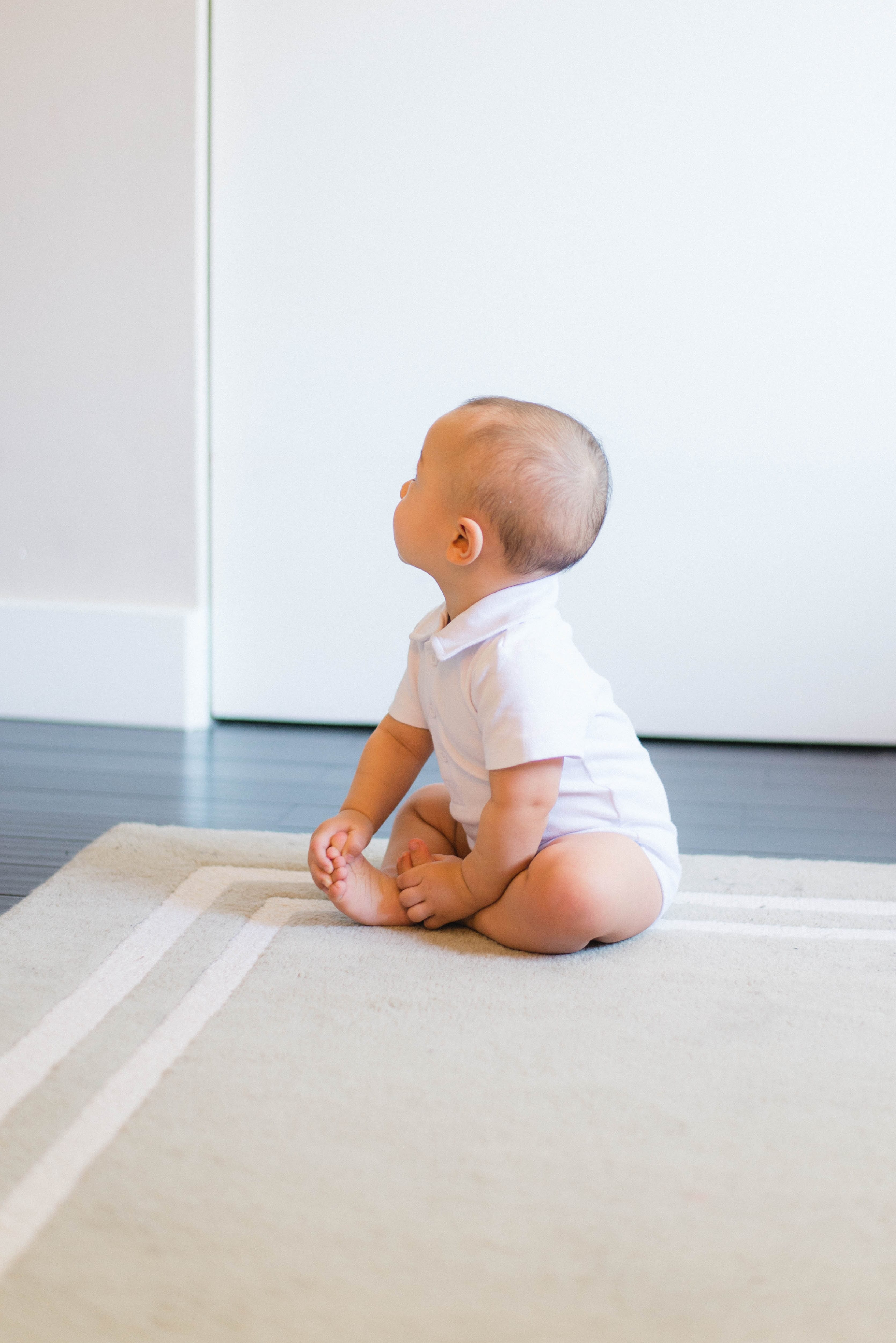 DevSci Scientific Exchange on Infant Neuromotor Development