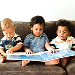Matthias Doepe quoted in Chicago Tribune highlighting benefits of bilingual education
