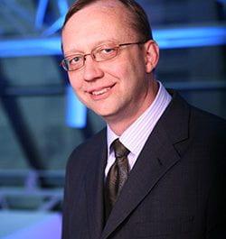 John Csernansky, MD