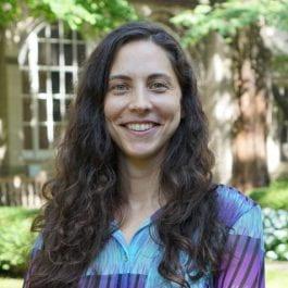 Elizabeth Addington, PhD