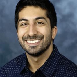 Kaveh Ardalan, MD, MS