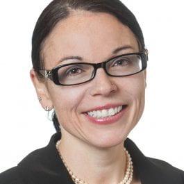 Melissa Andrea Simon