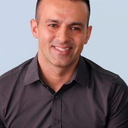 Roozbeh Ghaffari, PhD