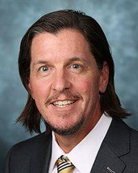 Kenneth Brady, MD