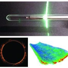 Super-Resolution Imaging & Nanosensing Technologies