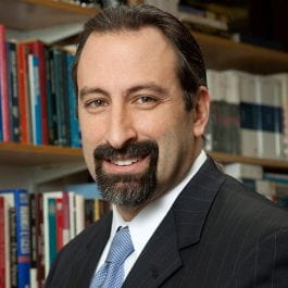 Anthony Braga, Faculty Affiliate