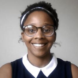 Ava Meux, Graduate Research Fellow