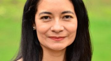 Welcoming New Executive Director, Soledad McGrath!