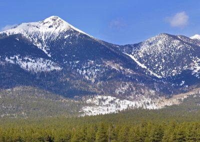 Contesting Sacred Peaks