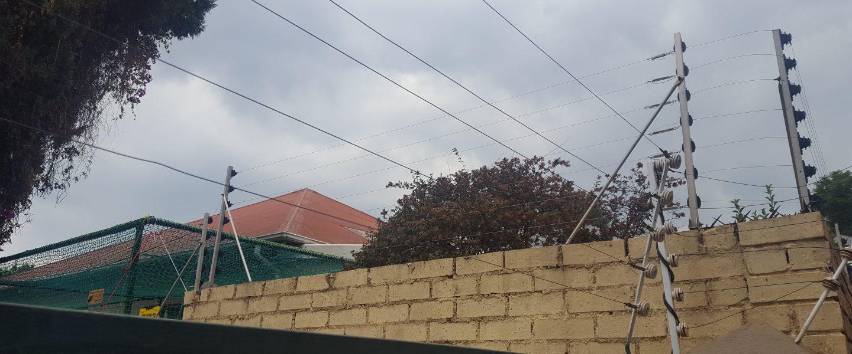 The White Neighborhoods of Johannesburg – Johannesburg, the African City