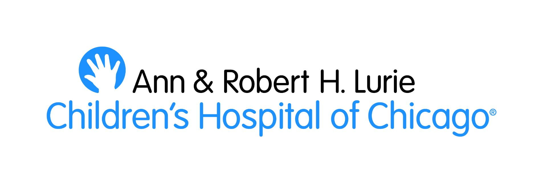 Lurie Childrens' Hospital Logo