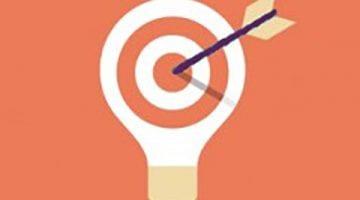 light bulb target