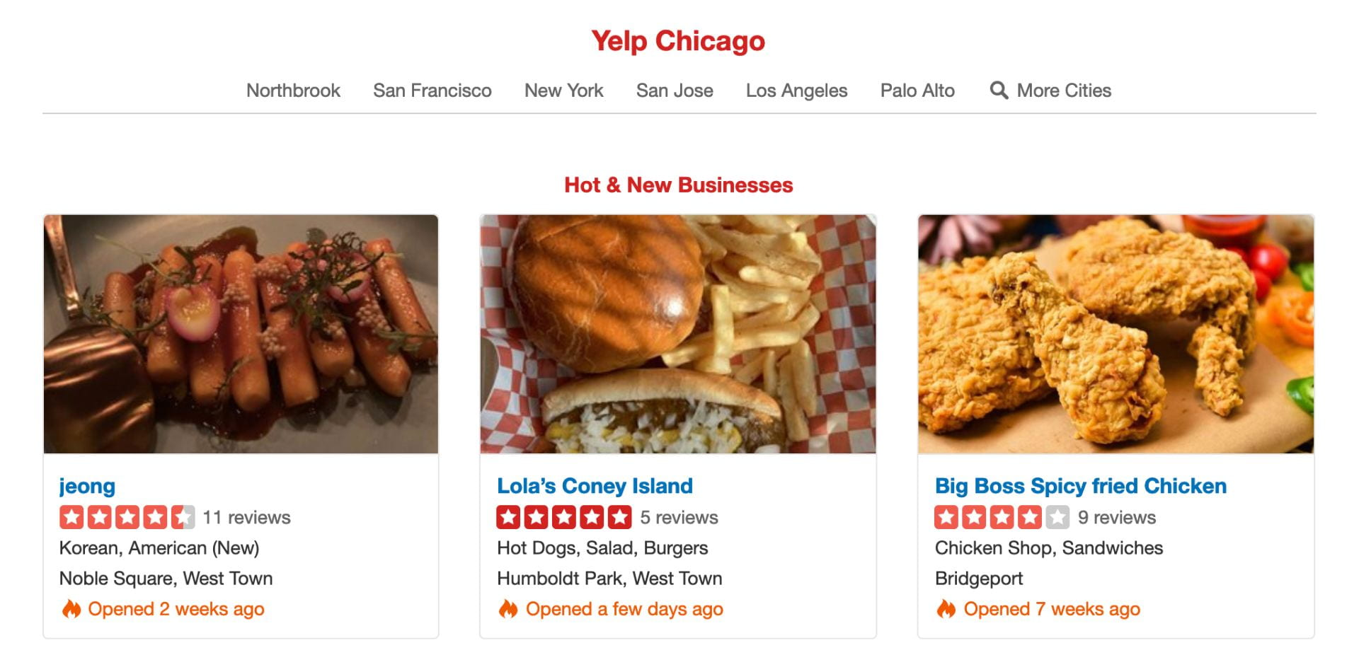 Personalized Restaurant Recommender System Using A Hybrid Approach