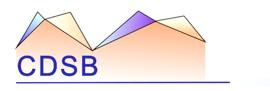 CDSB logo
