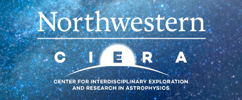 Northwestern's Center for Astronomy