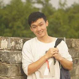 Shizhou Jiang