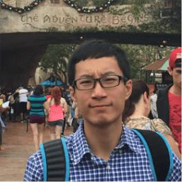Dr. Xiang Chen