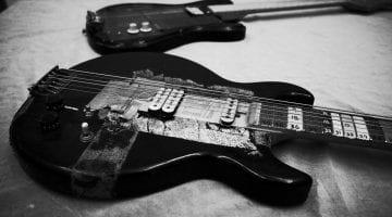 Branca Guitar