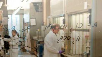 Center for Molecular Innovation & Drug Discovery