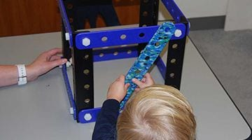 Spatial Intelligence & Learning Center