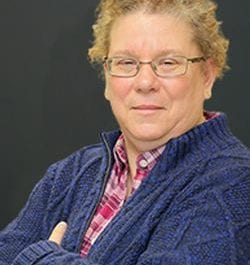 Gayle Woloschak