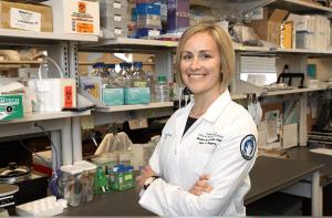 Monica Laronda, pediatrics: endocrinology