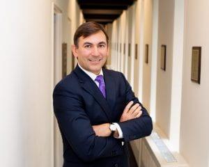 Milan Mrksich, VP Research