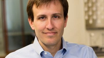 Justin M. Notestein, a professor of chemical and biological engineering