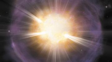 Center for Interdisciplinary Exploration & Research in Astrophysics