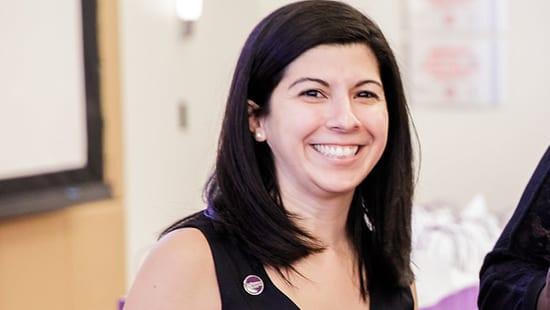 Cassandra Geiger Director, Northwestern Academy for Chicago Public Schools