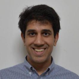 Sahil Shah, PhD