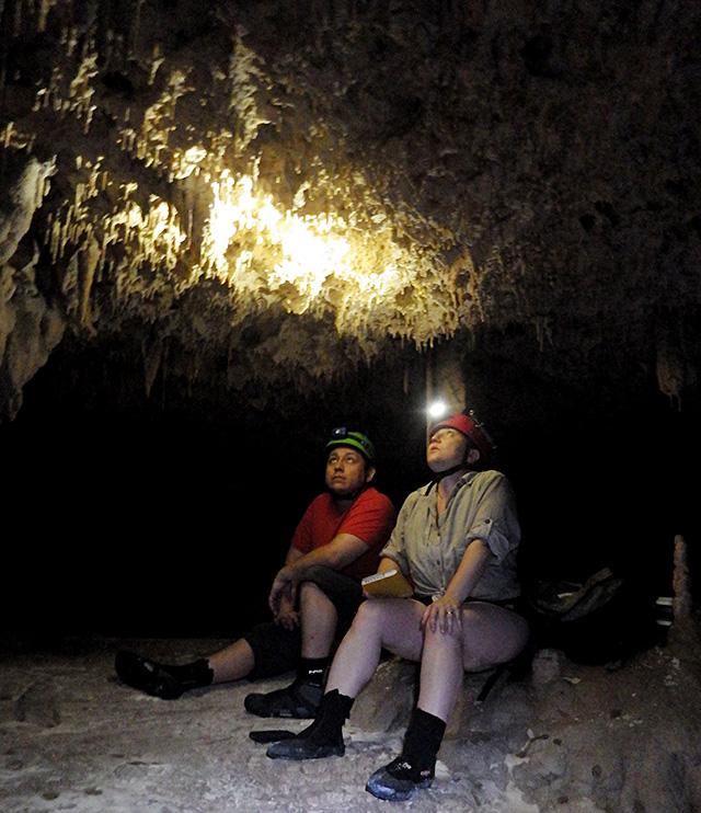 caveceiling