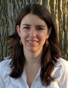Marie Laperrière
