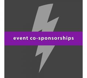 event co-sponsorships