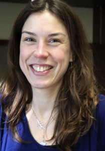 Kirsten Leng