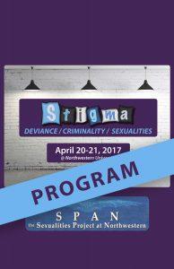 Stigma Program