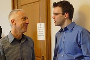 Steven Epstein & Nick Davis