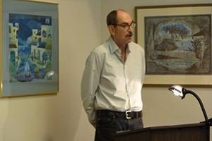 Speaker at Workshop sessions